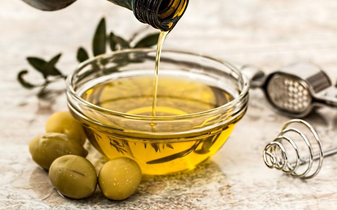 Comment bien déguster de l'huile d'olive ?